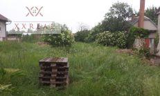 Predaj stavebný pozemok v centre obci Štvrtok na Ostrove.