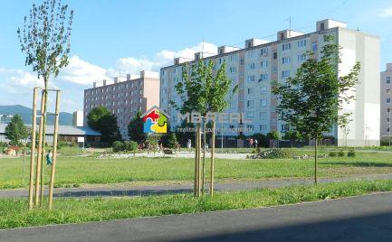 Kúpa - Dvojizbový byt, Žiar nad Hronom