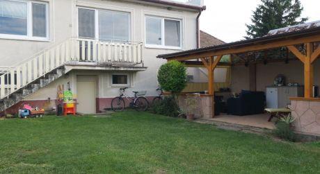 Rodinný dom na predaj v obci Nesvady.