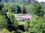 Stavebný pozemok v jednom z najkrajších miest obce Oščadnica (EXKLUZÍVNE)