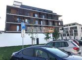 Byt 1+kk, 27m2, balkón, parkovanie, Žltá, Bratislava V, 500,-e vrátane energií