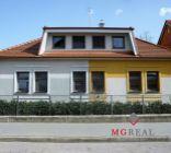 Rodinný dom Topoľčany - centrum - na podnikanie