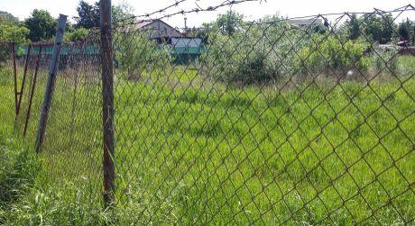 Predaj - Stavebný pozemok v Komárne časť Nová Osada