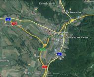 Pozemky pri Žiari nad Hronom na výstavbu IBV