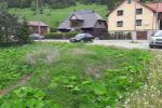 *REZERVOVANÝ*Predaj pozemok Vysoké Tatry - Ždiar,884 m2.