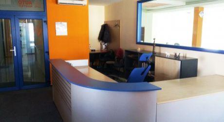 Prenájom kancelárii v širšom centre Zvolena