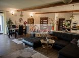 ACT Reality - Luxusná rodinná vila s poz. 888 m2, Kanianka