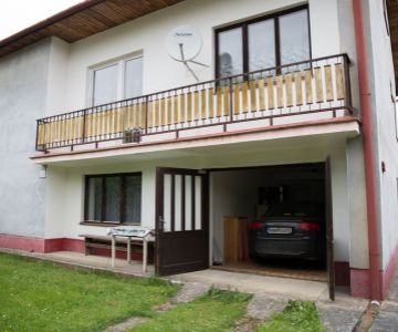 Rodinný dom v lukratívnej časti Liptovského Mikuláša - Demänovej