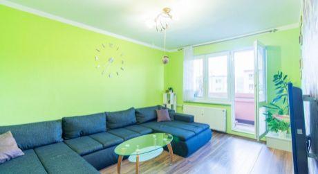 EXKLUZÍVNE Šikovne dispozične riešený 3 (4) izbový byt (71m2) - Brezovec