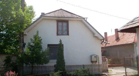 Rodinný dom v obci Kamenný Most