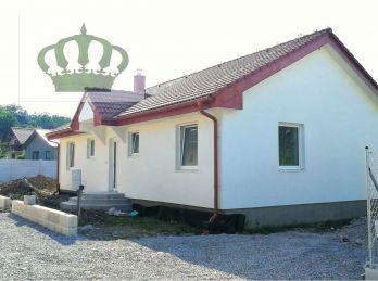 PREDANÉ / REZERVOVANÉ - Na predaj posledný rodinný dom bungalov Prešov - Ličartovce