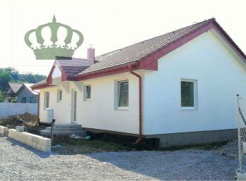 Na predaj posledný rodinný dom bungalov Prešov - Ličartovce