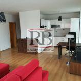 2.izbový byt na ulici Na križovatkách v novovybudovanej rezidenčnej štvrti Ružinova - Trnávky