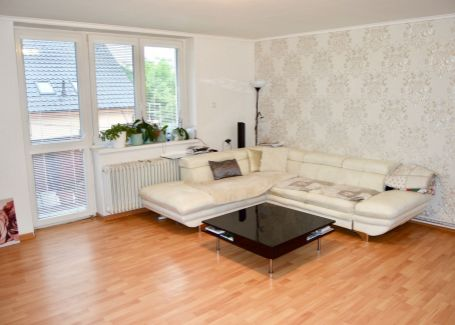 DELTA - REZERVOVANÉ 3 izbový byt s veľkou loggiou, 102,37 m2