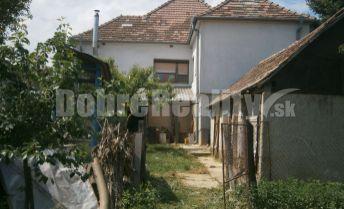 rodinný dom Cabaj - Čápor