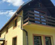 Predaj, zrekonštruovaný rodinný dom, Badín
