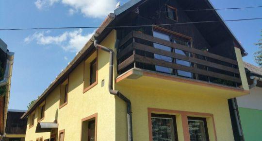 ZNÍŽENÁ CENA Predaj, zrekonštruovaný rodinný dom, Badín
