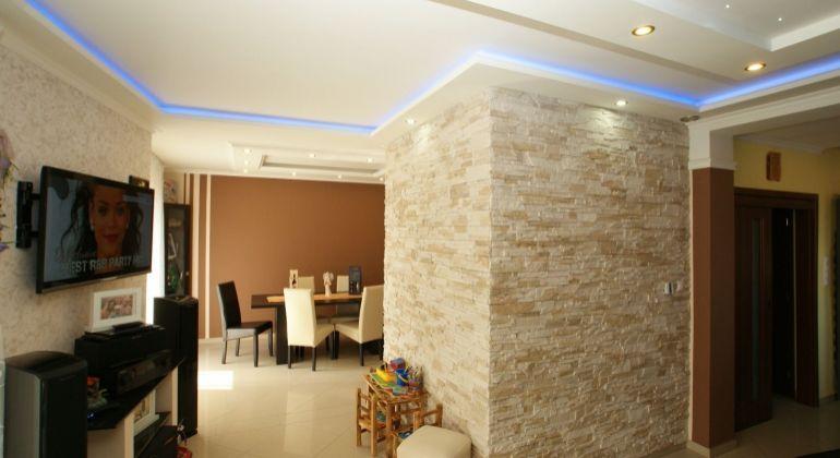Zariadený, klimatizovaný 4-izbový mezonet v centre Šamorína.