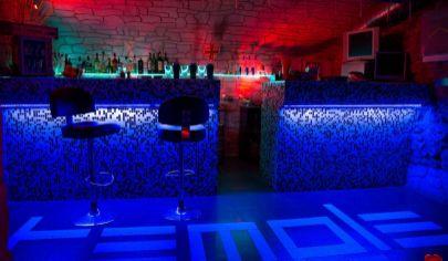 Znížená cena!!Odstúpenie prevádzky bar centrum Spišská Nová Ves