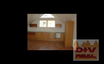 Prenájom: 4 izbový byt, Vančurova ulica, Bratislava III, Koliba, nezariadený, vhodný na bývanie aj ako office, na prenájom