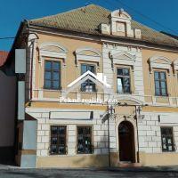 Polyfunkčný objekt, Krupina, 200 m², Čiastočná rekonštrukcia