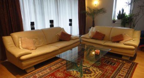 Prenájom 3 izbového bytu v novostavbe na Magurskej ulici - Kramáre