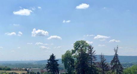 Pozemok s exkluzívnym výhľadom v Horskom parku, Prvosienkova