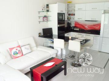 PREDANÉ-Krásný slnečný 3 izbový byt -Sputníkova-Bratislava-Ružinov-155000 eur