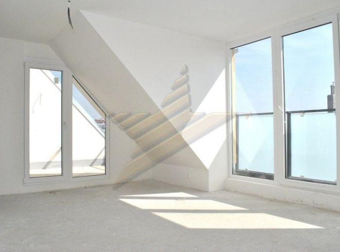 PREDANÉ - ULICA 29. AUGUSTA, 2,5-i byt, 94 m2 - mezonet, novostavba – nadstavba, TERASA, VÝŤAH, PODLAHOVÉ KÚRENIE, neďaleko MEDICKEJ ZÁHRADY