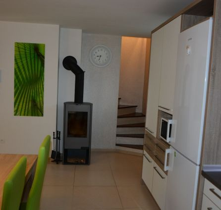 StarBrokers – Prenájom nového 3-izbového bytu v radovej zástavbe RD v Záhorskej Bystrici s terasou / Vermietung - 3 - Zimmer Wohnung in Záhorská Bystrica