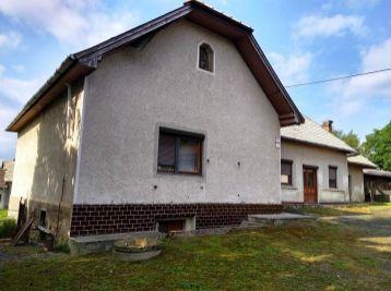 Nové v ponuke - rodinný dom Kalinovo