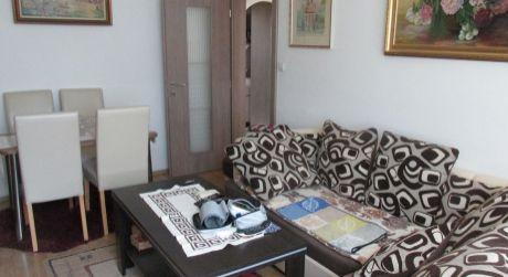 Na predaj 2,5 iz.byt v Zlatých Moravciach