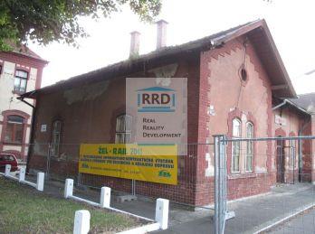 Administratívna budova Vrútky