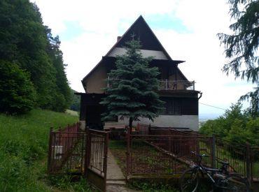 Predaj celoročne obývateľnej chaty v Ladcoch
