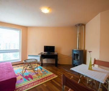 Zariadený 2 izbový byt na predaj, centrum mesta Liptovský Mikuláš