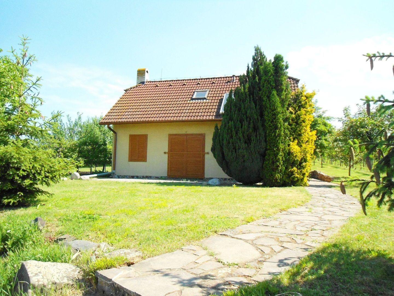 Rekreačná chata-Predaj-Malý Cetín-99900.00 €