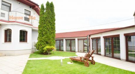 PREDAJ 5 izbový dom v tichom prostredí v Bratislave, BA II. – Vrakuňa,