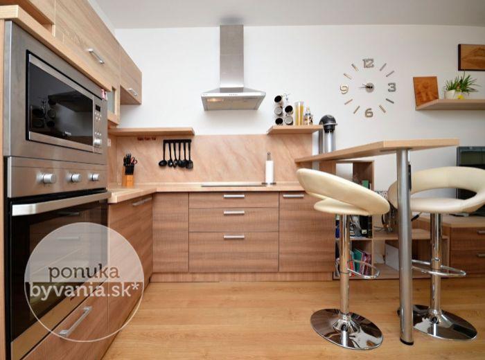 PREDANÉ - HLBINNÁ, 1,5-i byt, 48 m2 - novostavba, tehla, LOGGIA, nízke mesačné náklady, IHNEĎ K DISPOZÍCII