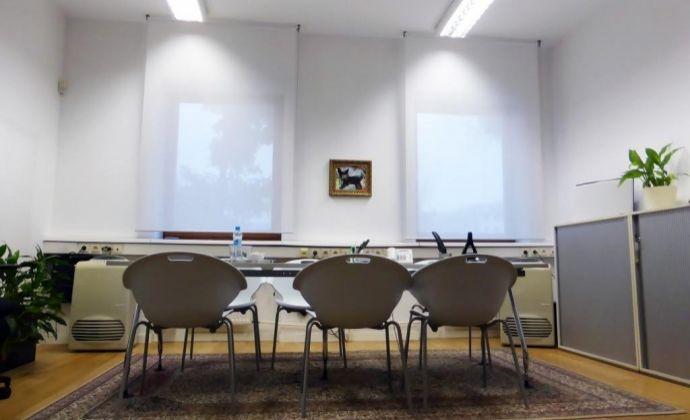 Kancelárske priestory na Záhradníckej ul. na prenájom