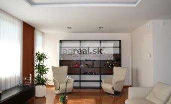 Prenájom 5 -izbový zariadený byt Horský Park Lovinského ulica