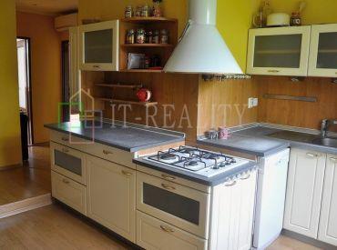 4 izbový byt CENTRUM I predaj
