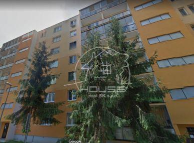 PREDAJ: 1 izb. byt, pôvodný stav, Bratislava, Ružinov, Jadrova ulica