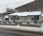 Dokončená novostavba tehlového bungalovu, 4+1, 630 m2, Trenčianske Teplice