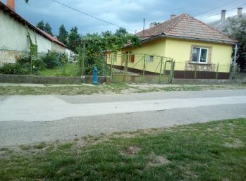 Predáme rodinný dom - Maďarsko - Gönc - postavený z tehál