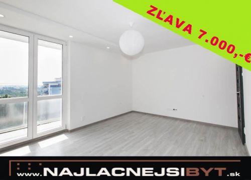 Najlacnejsibyt.sk: BAIII - Krasňany, Kadnárová ul., 3 i, 69 m2, kompletná rekonštrukcia máj 2018