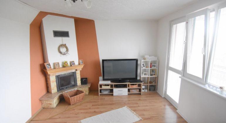 Na predaj pekný 3 izbový byt, Ivanovce, garáž, kompletná rekonštrukcia