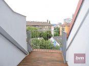Predaj 1,5 - izb. bytu s terasou na Záhradníckej ul.