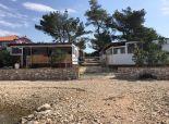 Predaj nového mobilného domčeku (2018) v Chorvátsku v mestečku Pirovac pri mori, 50m od pláže.