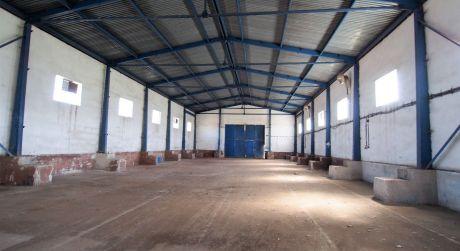 Na predaj exkluzívne výrobná hala  600 m2 + pozemok, 3.883 m2, Dubnica nad Váhom