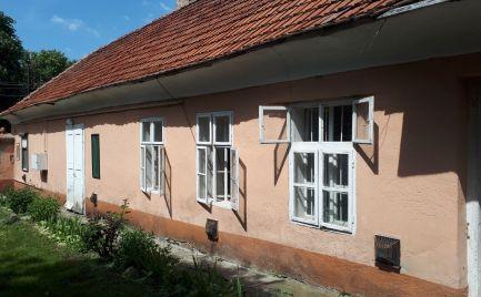 GEMINIBROKER Vám ponúka rodinný dom neďaleko centra v obci Gönc